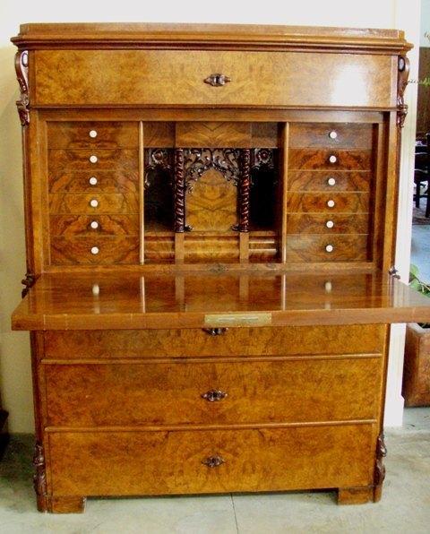 2012 anticuarium p gina 4 - Anticuarios madrid muebles ...