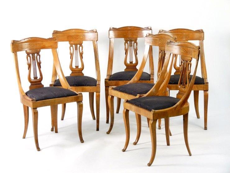 Sillas de comedor clasicas affordable mesas de comedor sencillo mesa y sillas comedor - Milanuncios barcelona muebles ...