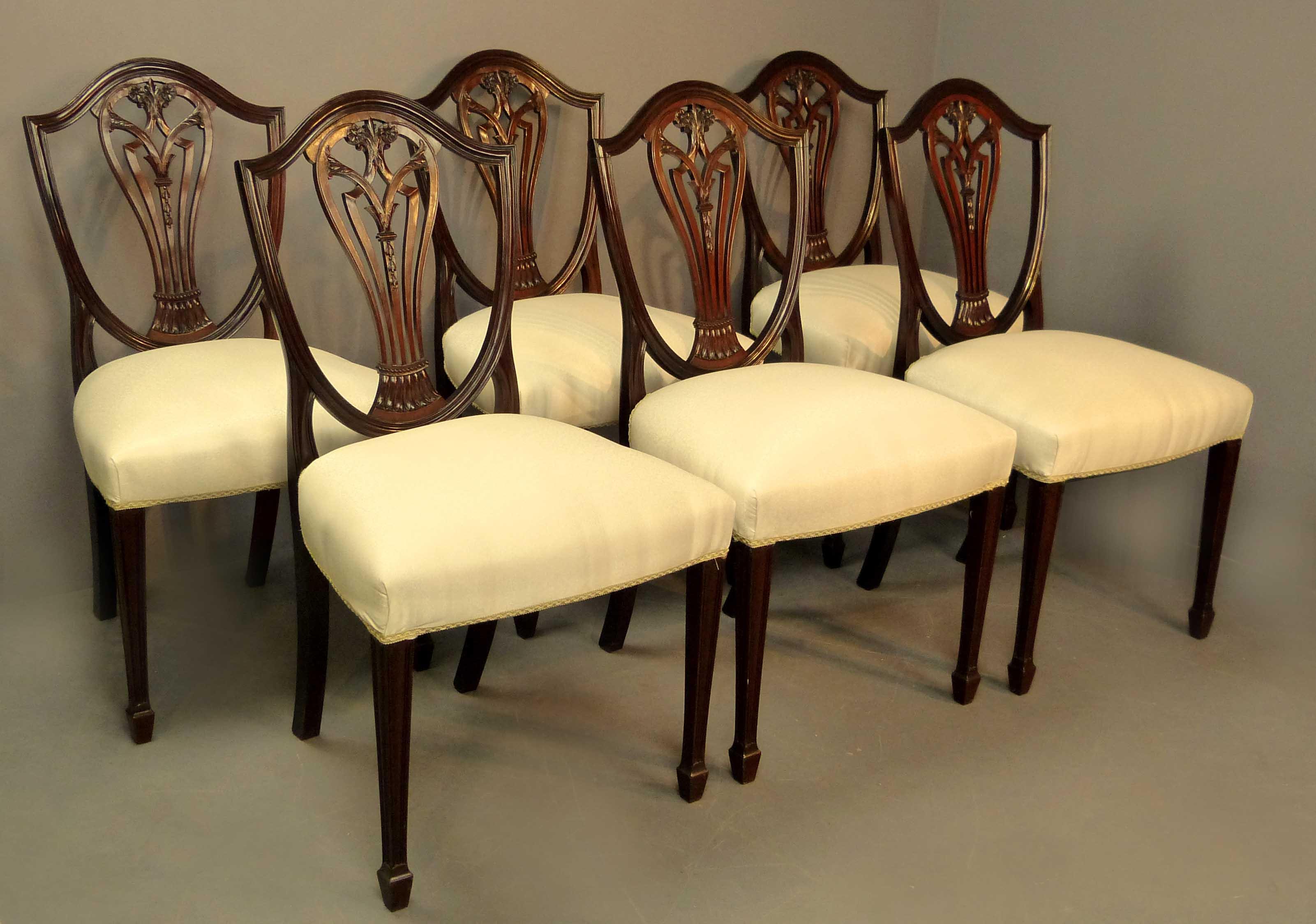 Genial venta sillas comedor fotos sillas comedor santiago - Sillas antiguas baratas ...