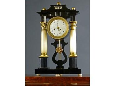 Reloj Biedermeier Sobremesa