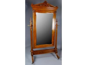 Espejo Antiguo Calidad Museo
