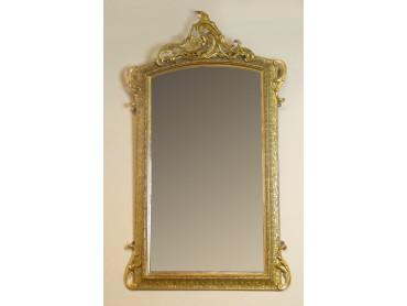 Espejo Ingles Siglo XIX