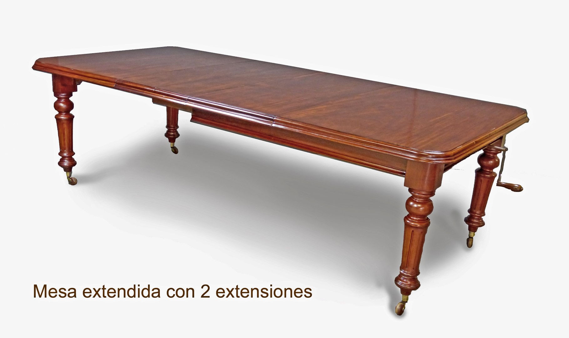 mesas de comedor mesas de comedor mesa de comedor antigua inglesa ...