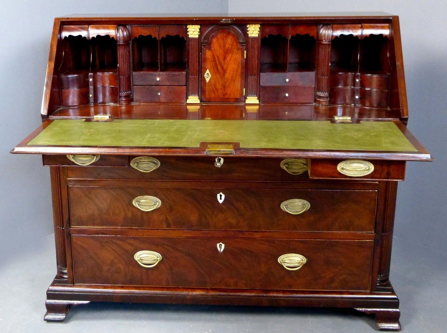 Muebles Antiguos Armarios Antiguos Mesas Antiguas C Modas  # Muebles De Caoba