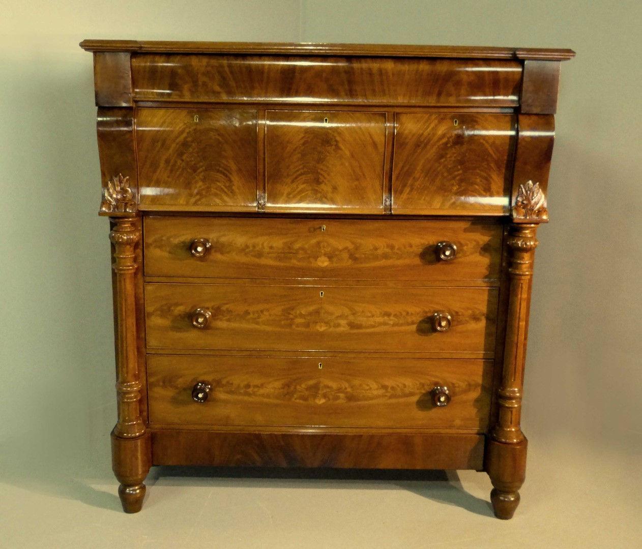 Muebles antiguos armarios antiguos mesas antiguas - Patas para comodas ...