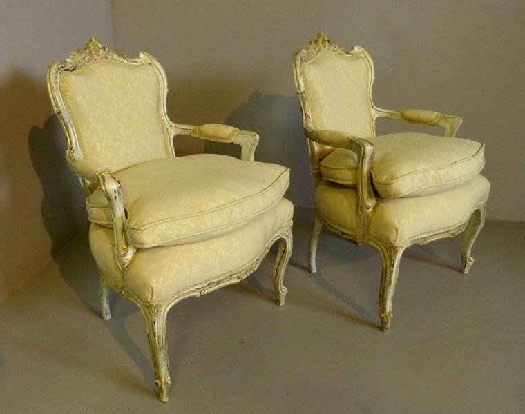 Muebles antiguos armarios antiguos mesas antiguas - Sillones de estilo ...