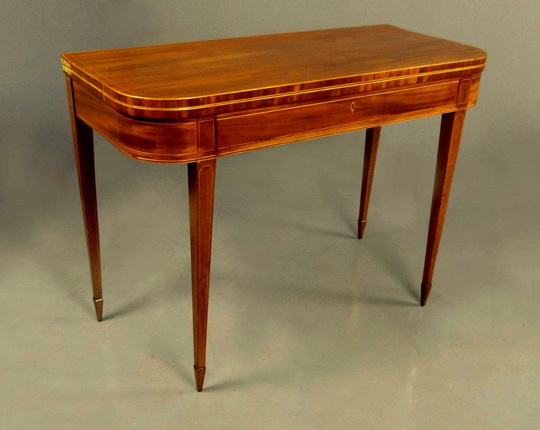 Muebles Antiguos Armarios Antiguos Mesas Antiguas C Modas  # Muebles Estilo Hepplewhite