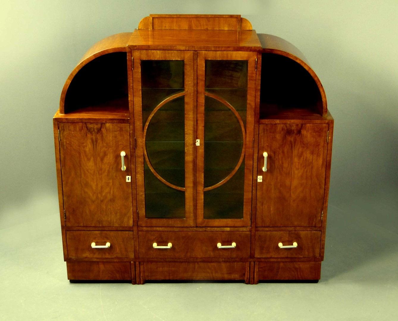 Muebles antiguos armarios antiguos mesas antiguas - Art deco muebles ...