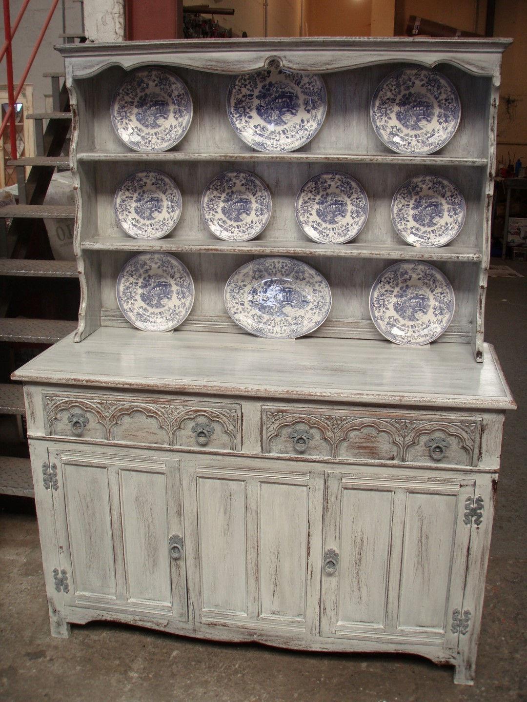 Muebles antiguos armarios antiguos mesas antiguas - Restaurar armario ...
