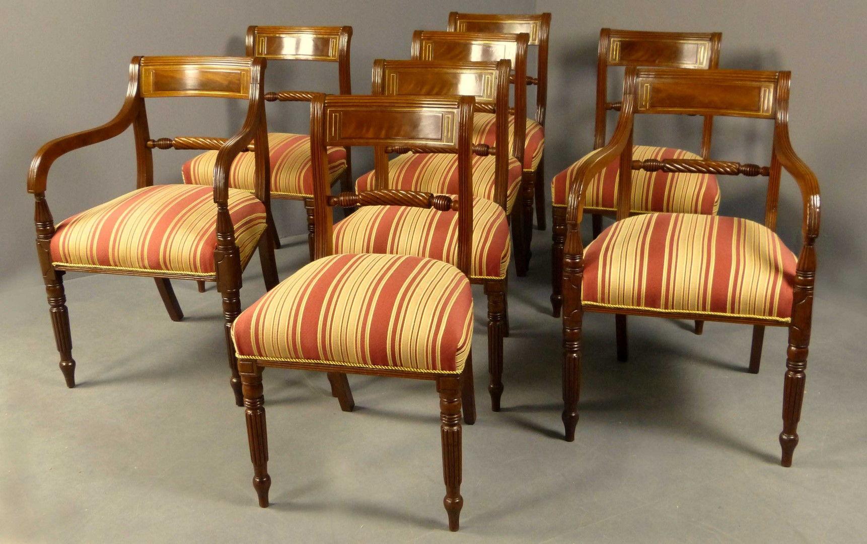 Muebles antiguos armarios antiguos mesas antiguas - Sillas estilo ingles ...