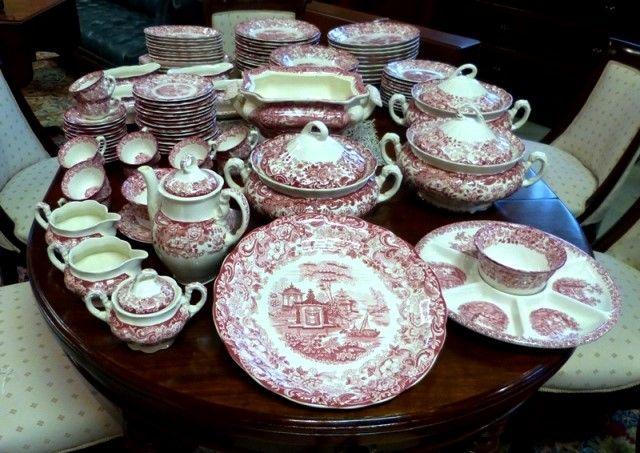 Art culos de arte y decoraci n antiguos ofertas de - Ceramica de la cartuja ...
