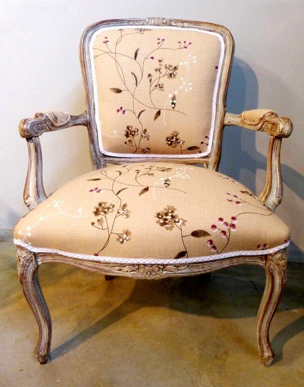 Muebles antiguos armarios antiguos mesas antiguas - Sillas estilo provenzal ...