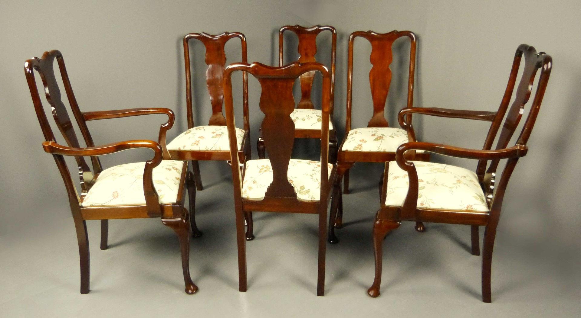 Muebles antiguos de estilo fabricacion sillas sillones - Estilo de muebles antiguos ...