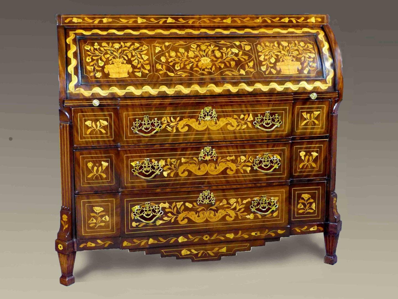 Muebles de cedro antiguos 20170819043610 for Replicas de muebles antiguos
