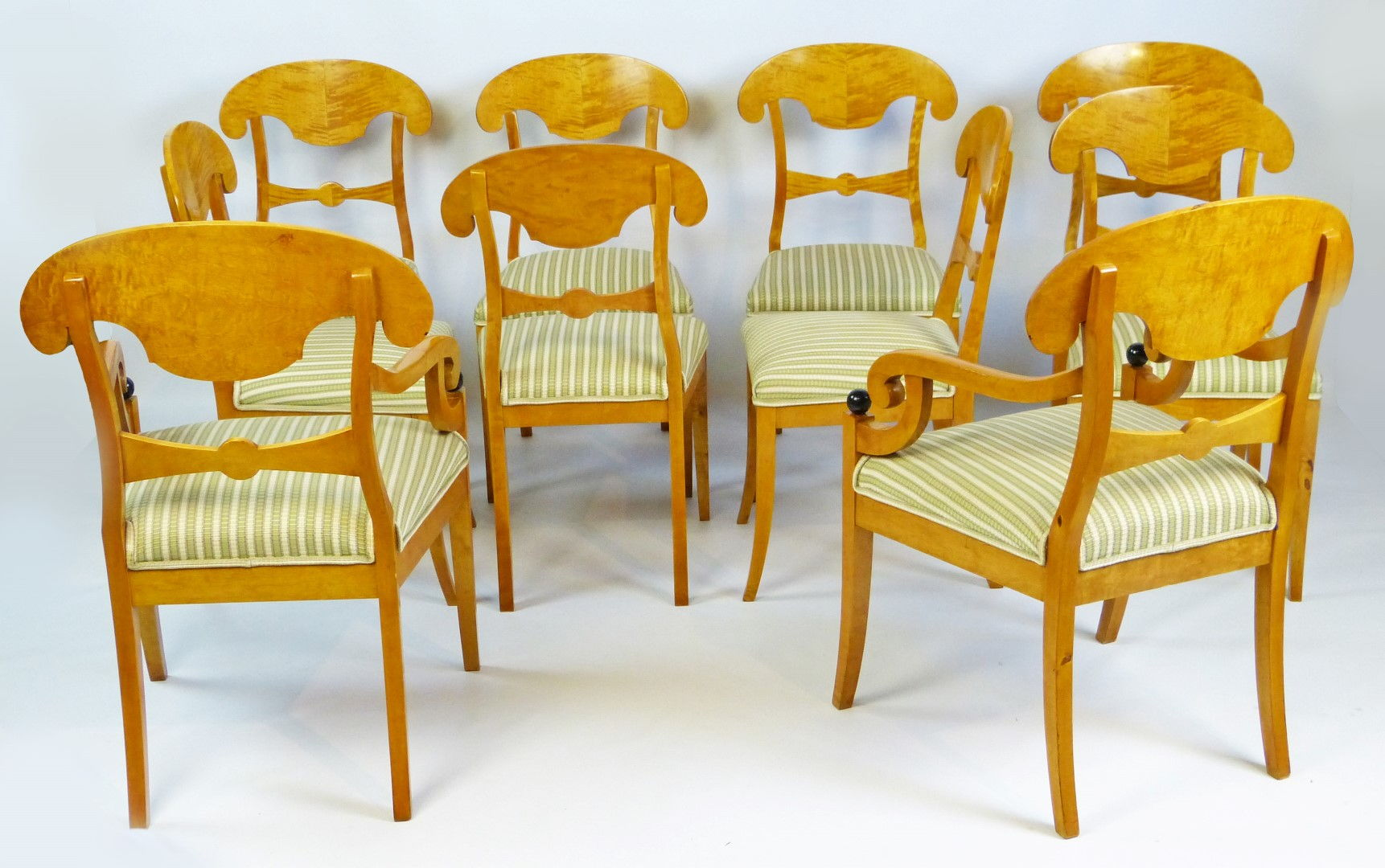 Muebles biedermeier venta obtenga ideas dise o de for Sofas clasicos ingleses