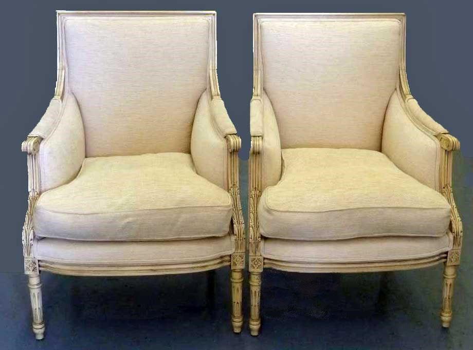 Muebles dormitorio luis xvi 20170809101105 for Muebles franceses