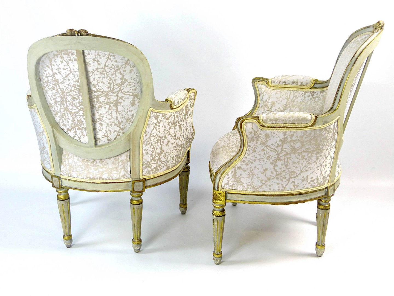 Muebles antiguos armarios antiguos mesas antiguas - Estilos de sillas antiguas ...