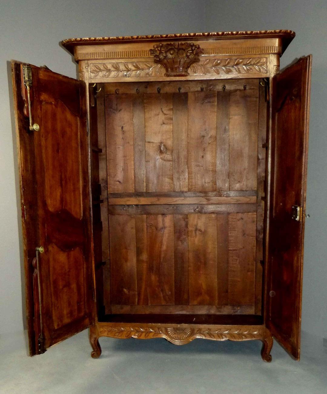 Muebles de cocina antiguos de segunda mano for Armarios de cocina antiguos