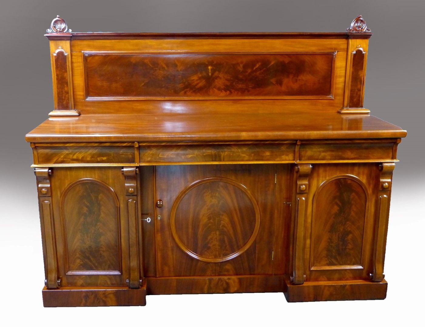 muebles de caoba antiguos 20170815170039
