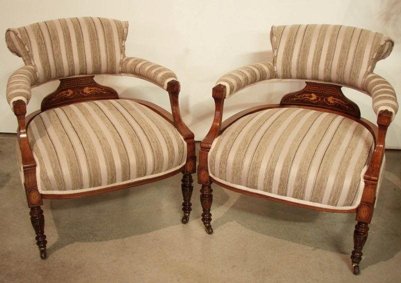 Sillones sofas sillas sillones sofas sillas sillones - Muebles ingleses antiguos ...