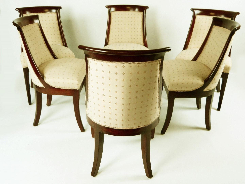 Hermoso sillas de comedor antiguas galer a de im genes - Recuperar muebles viejos ...