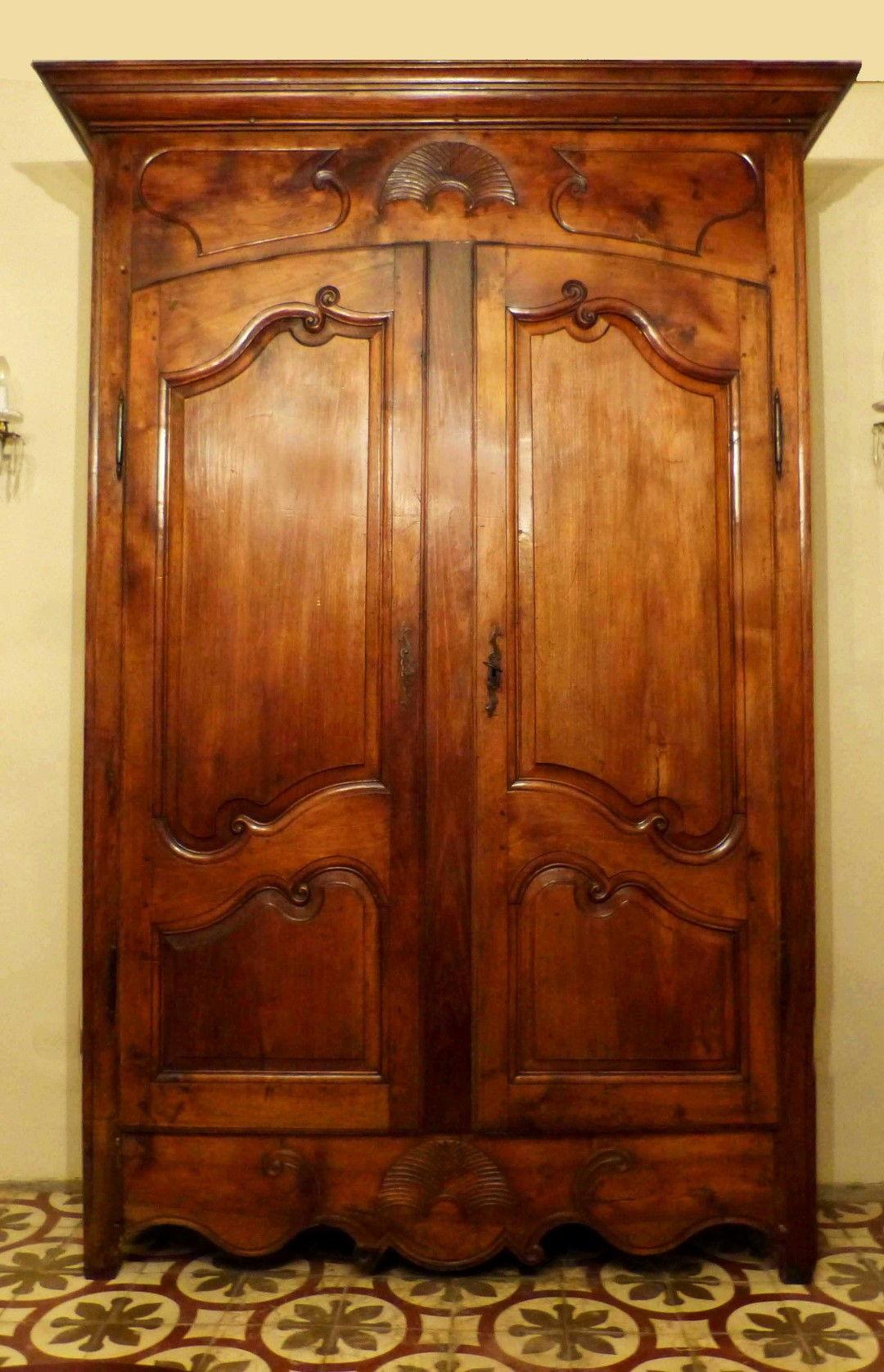 Armarios Antiguos Asturias : Muebles antiguos armarios mesas antiguas
