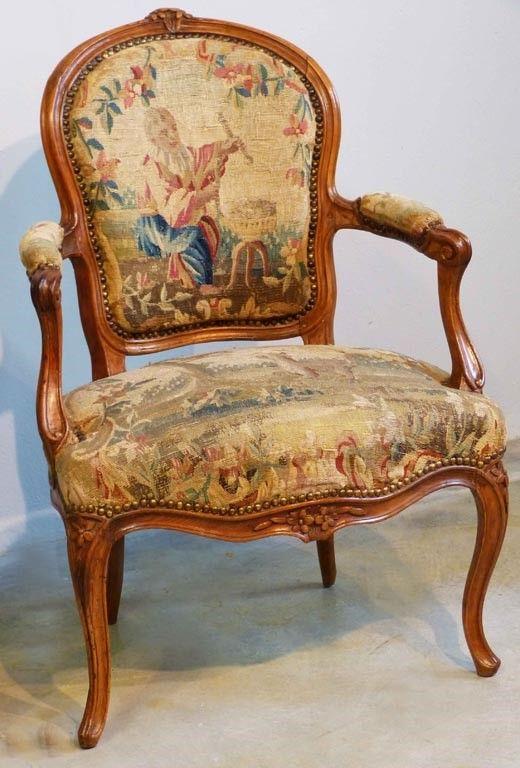 Muebles antiguos armarios antiguos mesas antiguas - Sillones de epoca ...