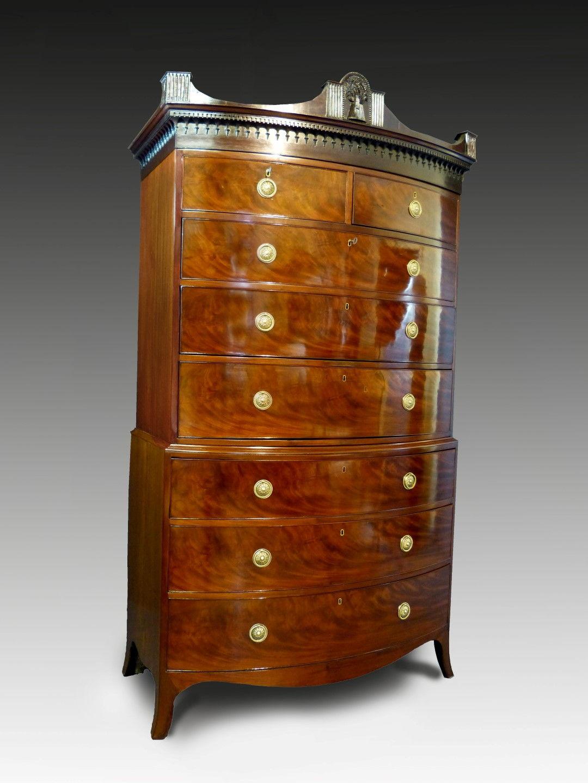 Muebles antiguos armarios antiguos mesas antiguas - La comoda muebles ...