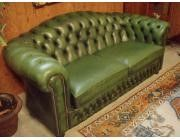 Sofa Chester Verde Irlandes