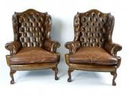 Sillones Chester - Pareja
